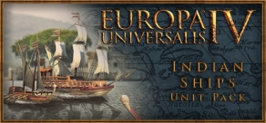 Europa Universalis IV: Indian Ships Unit Pack фото