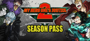 My Hero One's Justice 2 - Season Pass фото