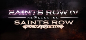 Saints Row IV - Re-Elected