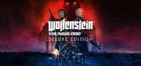 Wolfenstein: Youngblood Deluxe Edition фото