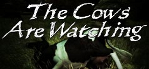 The Cows are watching фото