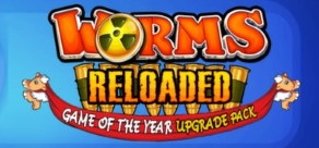 Worms Reloaded - Game Of The Year Upgrade фото