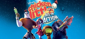 Disney's Chicken Little: Ace in Action фото