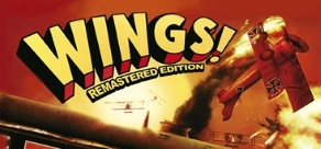 Wings! Remastered Edition фото