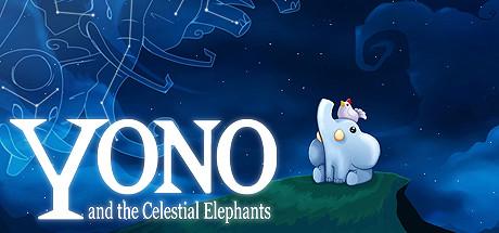 Yono and the Celestial Elephants фото