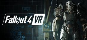 Fallout 4 VR фото