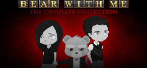 Bear With Me: The Complete Collection фото