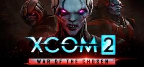 XCOM 2: War of the Chosen фото