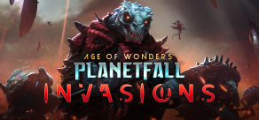 Age of Wonders: Planetfall - Invasions фото