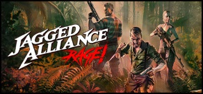 Jagged Alliance: Rage! фото