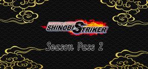 NARUTO TO BORUTO: SHINOBI STRIKER. Naruto To Boruto: Shinobi Striker - Season Pass 2 фото
