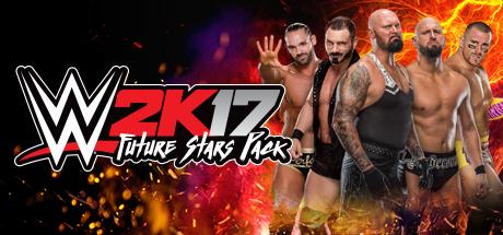 WWE 2K17 - Future Stars Pack фото
