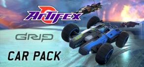GRIP: Combat Racing - Artifex Car Pack фото