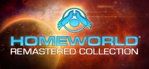 Homeworld Remastered Collection фото