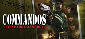 Commandos: Beyond the Call of Duty фото
