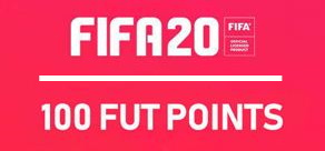 FIFA 20 ULTIMATE TEAM FIFA POINTS 100 фото
