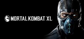 MORTAL KOMBAT XL фото