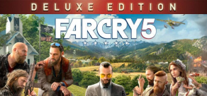 Far Cry 5 - Deluxe Edition фото