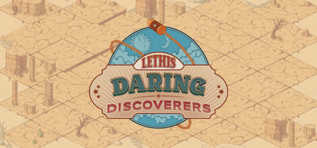 Lethis: Daring Discoverers фото