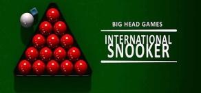 International Snooker фото