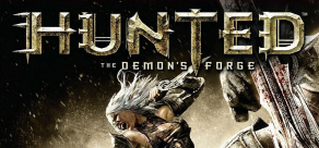 Hunted: The Demon's Forge фото