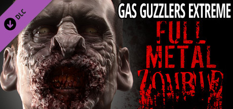 Gas Guzzlers Extreme: Full Metal Zombie фото