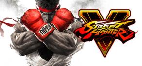 Street Fighter V фото