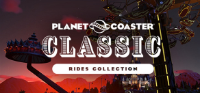 Planet Coaster - Classic Rides Collection фото