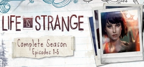 Life is Strange Complete Season фото