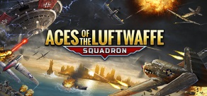 Aces of the Luftwaffe - Squadron фото