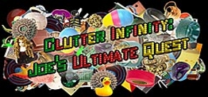 Clutter VII: Infinity: Joe's Ultimate Quest фото