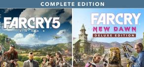 Far Cry New Dawn - Complete фото