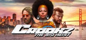 Crookz - The Big Heist фото