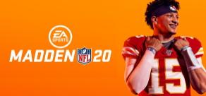 Madden NFL 20 фото
