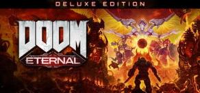 DOOM Eternal - Deluxe Edition фото