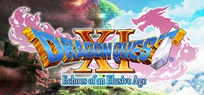 DRAGON QUEST XI: Echoes of an Elusive Age фото