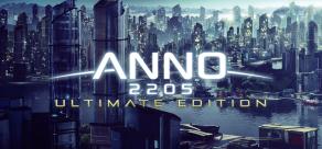 Anno 2205 - Ultimate Edition фото