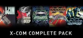 X-Com Complete Pack фото
