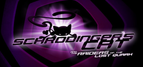 Schrödinger's Cat and the Raiders of the Lost Quark фото