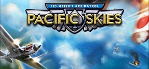 Sid Meier's Ace Patrol: Pacific Skies фото