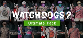Watch Dogs 2 - Ultimate pack фото