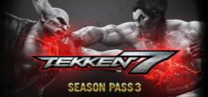 TEKKEN 7 - Season Pass 3 фото