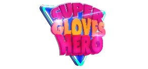 Super Gloves Hero фото