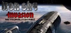 Iron Sky: Invasion. Iron Sky Invasion: Meteorblitzkrieg фото