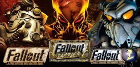 Fallout Classic Collection фото