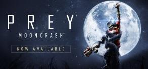 Prey - Mooncrash DLC фото