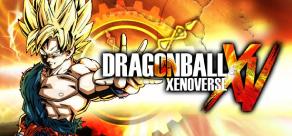 DRAGON BALL XENOVERSE фото