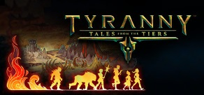 Tyranny - Tales from the Tiers фото