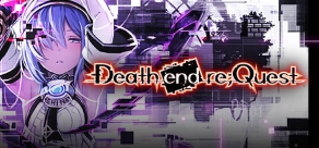 Death end re;Quest фото