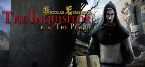 Nicolas Eymerich - The Inquisitor - Book 1: The Plague фото